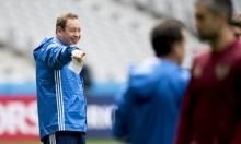 يورو 2016: مدرب المنتخب الروسي يخاطب الجماهير