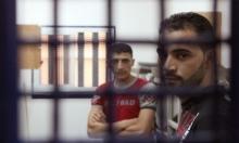 الأسير بلال كايد يبدأ غدا إضرابا مفتوحا عن الطعام