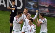 يورو 2016: فوز مفاجئ للمنتخب المجري على نظيره النمساوي