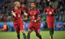 يورو 2016: تعادل مخيب للبرتغال أمام أيسلندا