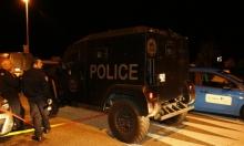 فرنسا: مقتل شرطي وشريكته قرب باريس وداعش يتبنى