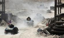 الفلوجة: مواصلة النزوح عبر الممر الآمن وإرهابيو داعش يفرون