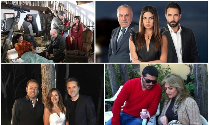 مسلسلات رمضان الأكثر مشاهدة: مفاجآت الدراما اللبنانية