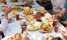 ترتيب الإفطار: يحافظ على الرشاقة ويمنع التخمة