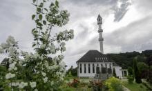 """مسجد """"شهير"""" تاريخ زاخر وإطلالة خلابة"""