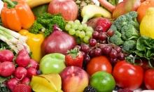 الفواكه والخضروات تقلل من الإصابة بالسكري