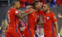 تشيلي تتأهل لربع نهائي كوبا أميركا على حساب بنما