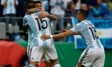 الأرجنتين تحقق العلامة الكاملة بالفوز على بوليفيا