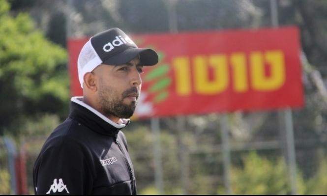 المدرب محمد سمارة: أتوقع فوز لروسيا ومثله لفرنسا