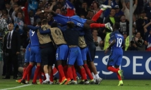 فرنسا تخطف بطاقة التأهل الأولى بفوز قاتل على ألبانيا