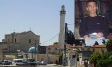 اللد: مقتل هلال أبو زايد وإصابة شقيقه بجريمة إطلاق نار