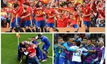 يورو 2016: 3 منتخبات تسعى لحسم تأهلها مبكرًا