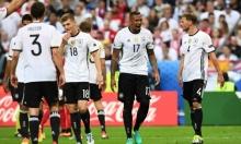 يورو 2016: ألمانيا تتعادل أمام بولندا بدون أهداف
