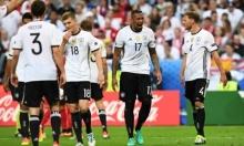يورو 2016: بطلة العالم عانت هجوميًا أمام بولندا