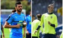 يورو 2016: التشكيلة المتوقعة لمباراة إيطاليا والسويد