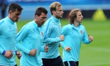 يورو 2016: التشكيلة المتوقعة لمباراة التشيك وكرواتيا