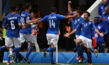 يورو 2016: إيطاليا تتأهل بعد فوز قاتل على السويد