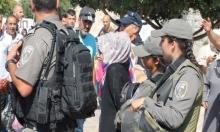 الاحتلال يعتقل رفقة غرايبة بزعم نية تنفيذ عملية طعن