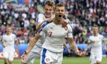 يورو 2016: التشيك تخطف تعادلًا مثيرًا أمام كرواتيا
