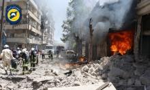 دبلوماسيون أميركيون يطالبون بضربات عسكرية ضد النظام السوري