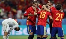 يورو 2016: إسبانيا تسحق تركيا وتبلغ الدور الثاني