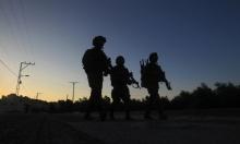 الضفة الغربية: اقتحامات في الخليل ودهس في قلقيلية