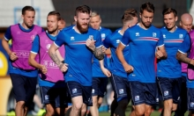 يورو 2016: التشكيلة المتوقعة لمباراة أيسلندا والمجر