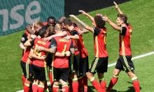 يورو 2016: بلجيكا تستعيد توازنها بفوز ساحق على إيرلندا