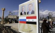 سورية: الأسد يلتقي وزير الدفاع الروسي في دمشق