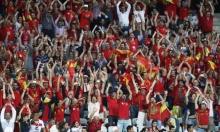 يورو 2016: فرنسا تحتجز 6 مشجعين إسبان