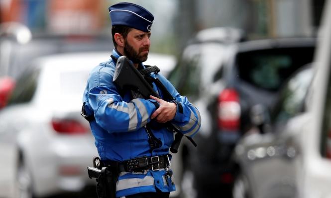 """بلجيكا: اعتقال 12 شخصًا """"خططوا لهجمات"""""""
