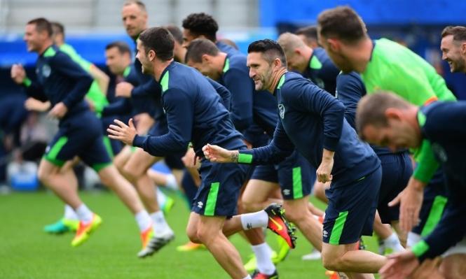 يورو 2016: التشكيلة المتوقعة لمباراة بلجيكا وإيرلندا