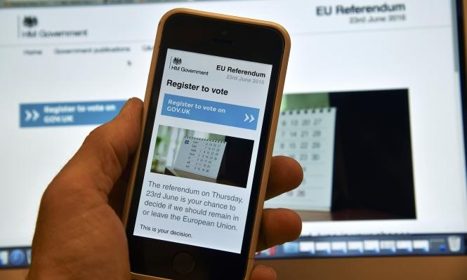 انطلاق تطبيق للتحذير من الأخطار في ألمانيا