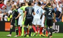 يورو 2016: صراع رباعي للتأهل لثمن النهائي