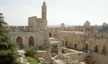 قلعة برقوق ... شموخ التاريخ يقاوم الزمن