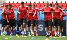 يورو 2016: التشكيلة المتوقعة لمباراة فرنسا وسويسرا