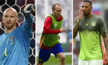 يورو 2016: مفاجآت بالتشكيلة المثالية للجولة الثانية