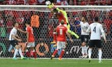 يورو 2016: سويسرا تحقق تأهلًا تاريخيًا لدور الـ16