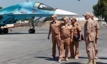 أميركا تطلب إجابات بشأن الغارات الروسية على المعارضة السورية
