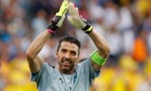 يورو 2016: إيطاليا قد تفتقد لبوفون أمام إيرلندا