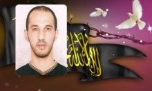 الأسير درعاوي يدخل عامه الحادي عشر في سجون الاحتلال