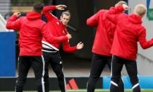 يورو 2016: التشكيلة المتوقعة لمباراة روسيا وويلز
