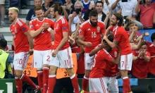 يورو 2016: ويلز تنتزع تأهلًا تاريخيًا من روسيا