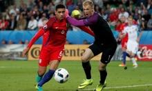 يورو 2016: إنجلترا تتأهل رغم تعادلها أمام سلوفاكيا