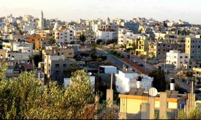 بلدية الطيبة تصدر أوامر هدم لعدد من المباني