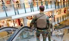 إنذار بوجود قنبلة واعتقال شخص في مركز تسوق ببروكسل