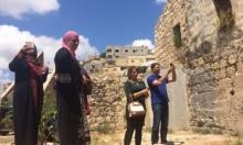 دير الأسد: فعاليات بيئية متنوعة ومكثفة