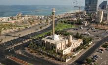 مسجد حسن بك.. شاهد على عروبة يافا
