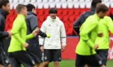 يورو 2016: المنتخب الألماني يخلي الفندق في باريس