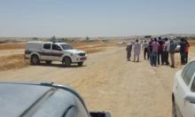 النقب: مصرع الطفلة مريم أبو جودة في حادث دهس